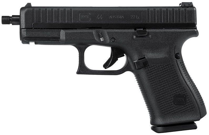 Pistolet GLOCK 44 Fileté Gen5 FS cal.22Lr