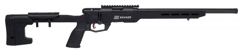 Carabine cal.17 Hmr SAVAGE B17 PRECISION