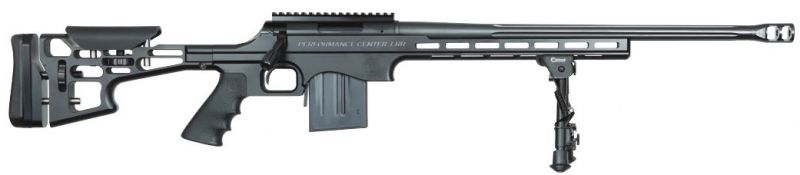 SMITH & WESSON Performance Center T/C LRR 20