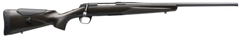 BROWNING X-BOLT SF Composite Brown Ajustable Threaded RR Cal.30-06 Sprg