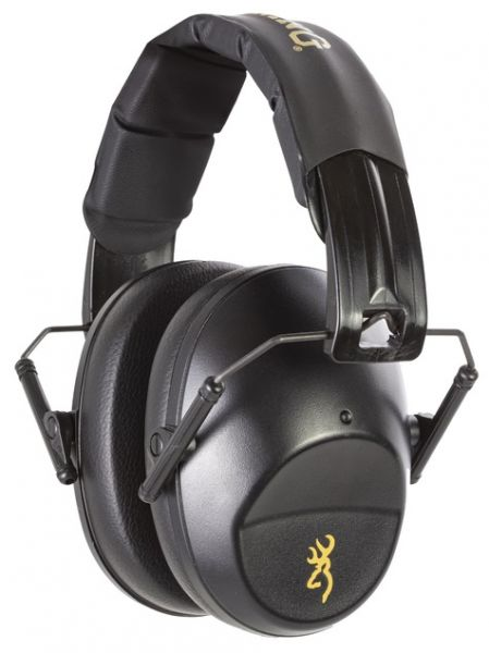 Casque Anti-Bruit BROWNING Passif Compact