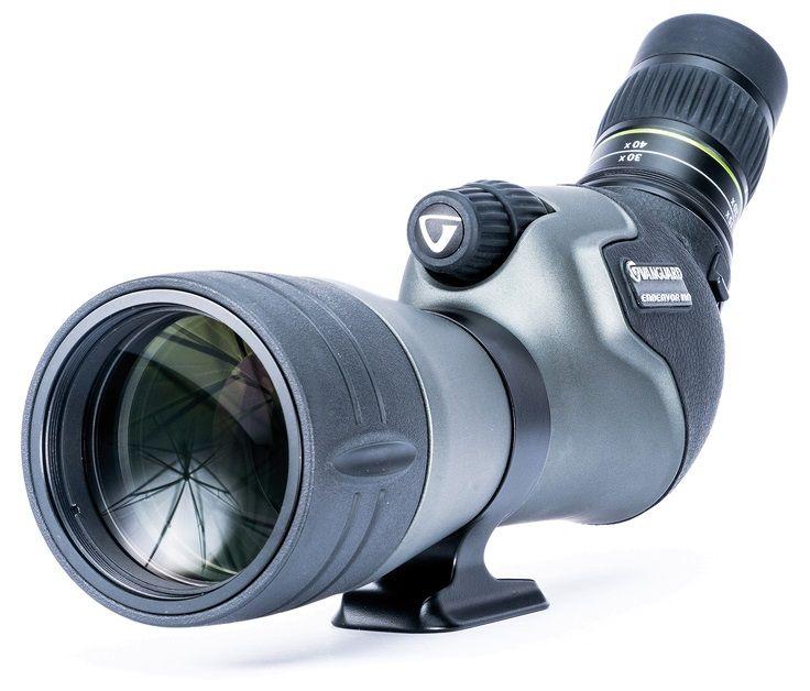 Télescope VANGUARD ENDEAVOR HD 65A 15-45x65