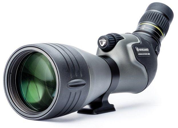 Télescope VANGUARD ENDEAVOR HD 82A 20-60x82