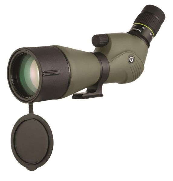 Télescope VANGUARD ENDEAVOR HD 80A 20-60x80