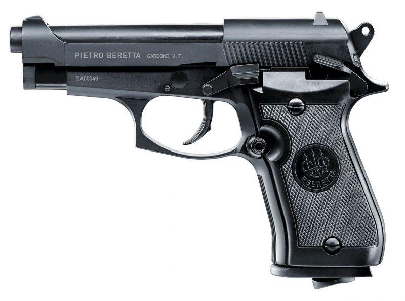 Pistolet BERETTA M84 FS UMAREX cal.4,5mm BB'S