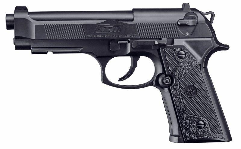Pistolet BERETTA Elite II UMAREX cal.4,5mm BB'S