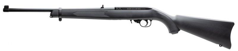 Carabine CO2 RUGER 10/22 Black UMAREX cal.4,5mm