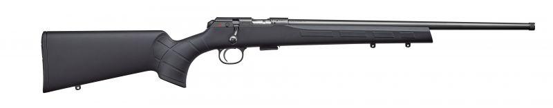 Carabine 17 HMR CZ 457 Synthétique