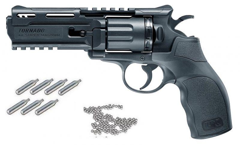 Revolver UX TORNADO .44 Super Magnum UMAREX cal.4,5mm