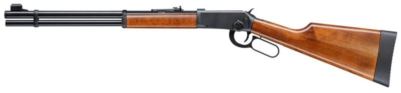 Carabine Co2 WALTHER Lever Action UMAREX cal.4,5mm