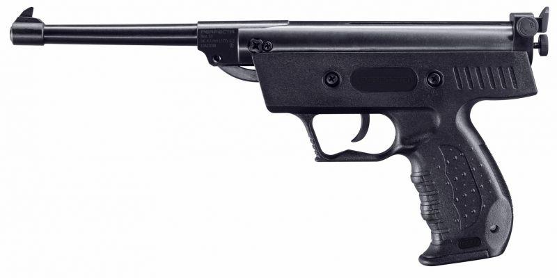 Pistolet à plombs PERFECTA S3 UMAREX cal.4,5mm