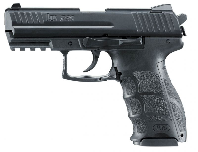 Pistolet HK P30 Bronzé UMAREX cal.9mm P.A.K