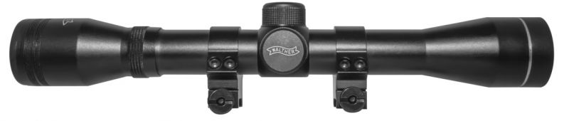 Lunette WALTHER 4x32 (rail 21mm)