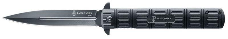 Couteau pliant ELITE FORCE EF126
