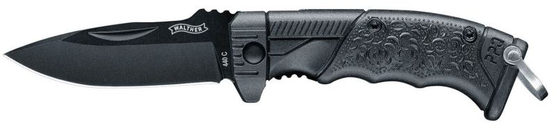 Couteau pliant WALTHER MICRO PPQ