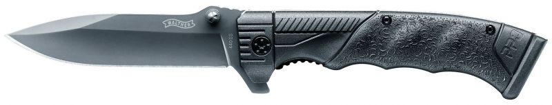 Couteau pliant WALTHER PPQ KNIFE
