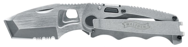 Couteau pliant WALTHER CFK - Chisel Folding Knife