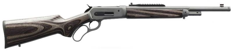 Carabine Cal.45-70 Gvt CHIAPPA 1886 Wildlands Lever Action 18.5