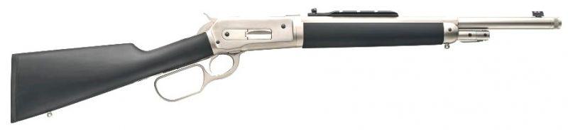 Carabine Cal.45-70 Gvt CHIAPPA 1886 Ridge Runner Lever Action Take Down 18.5