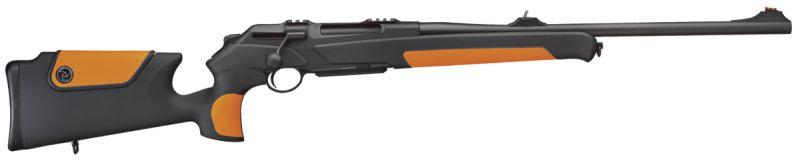 Carabine MERKEL RX HELIX Speedster Black/Orange Cal.30-06 Sprg