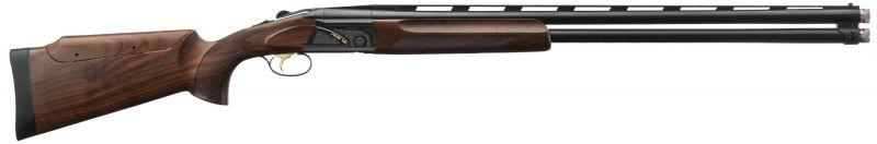 Fusil superposé FABARM AXIS RS 12 Black TRAP (76 cm)