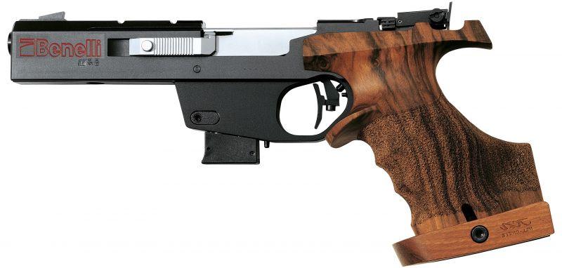 Pistolet BENELLI MP 90 S