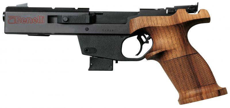 Pistolet BENELLI MP 95 E Noir