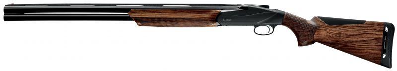 Fusil de chasse superposé BENELLI 828U Black cal.12/76