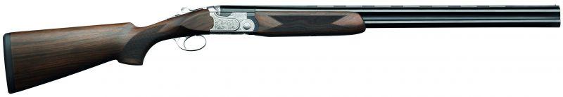 Fusil de chasse superposé BERETTA 691 FIELD cal.12/76 (81cm)