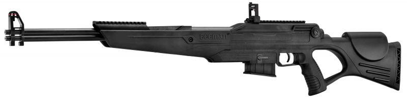 Carabine à plombs BEEMAN Dual Md.2015S (2 coups) cal.4,5mm