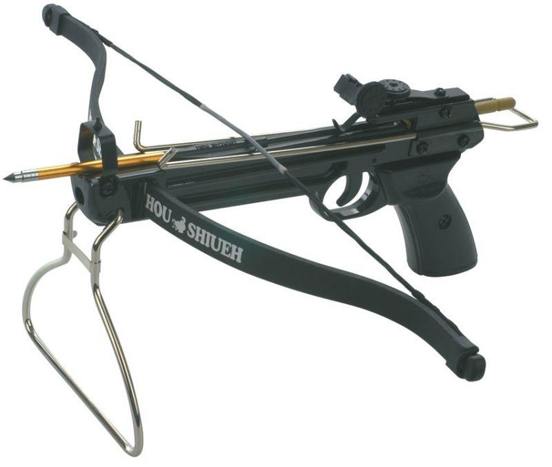 Pistolet arbalète CF-110 (80 lbs)