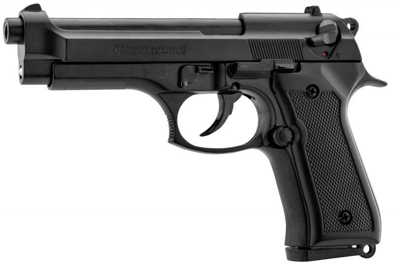Pistolet KIMAR 92 Auto Bronzé Cal.9mm PA (M7x100)