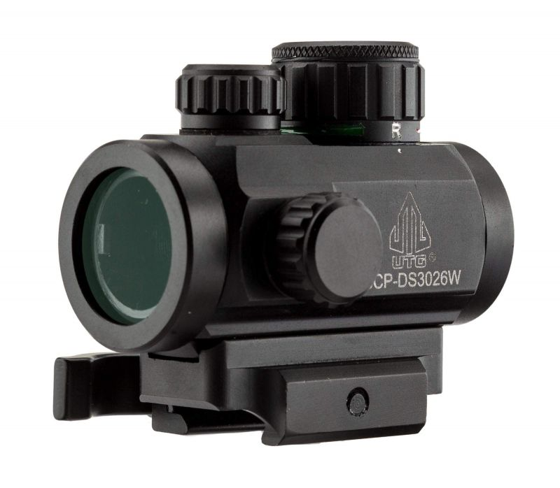 Point rouge UTG Tactical 2.6