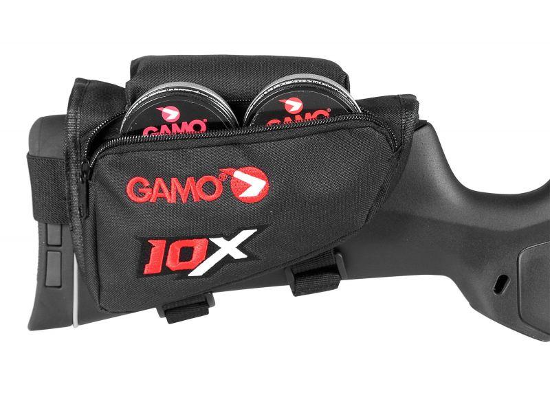 Pochette busc carabine GAMO Replay 10X