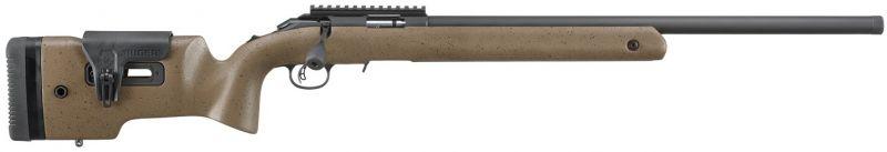 Carabine 22Lr RUGER American Rimfire Long-Range Target