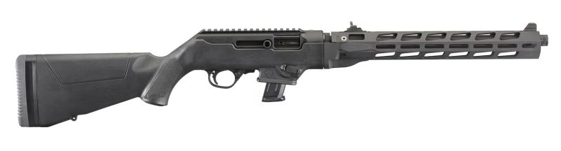 RUGER PC Carbine TakeDown Magpul cal.9x19