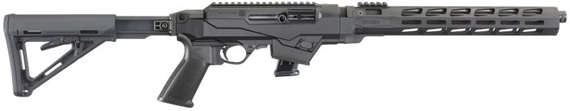 RUGER PC Carbine TakeDown Ajustable Magpul cal.9x19