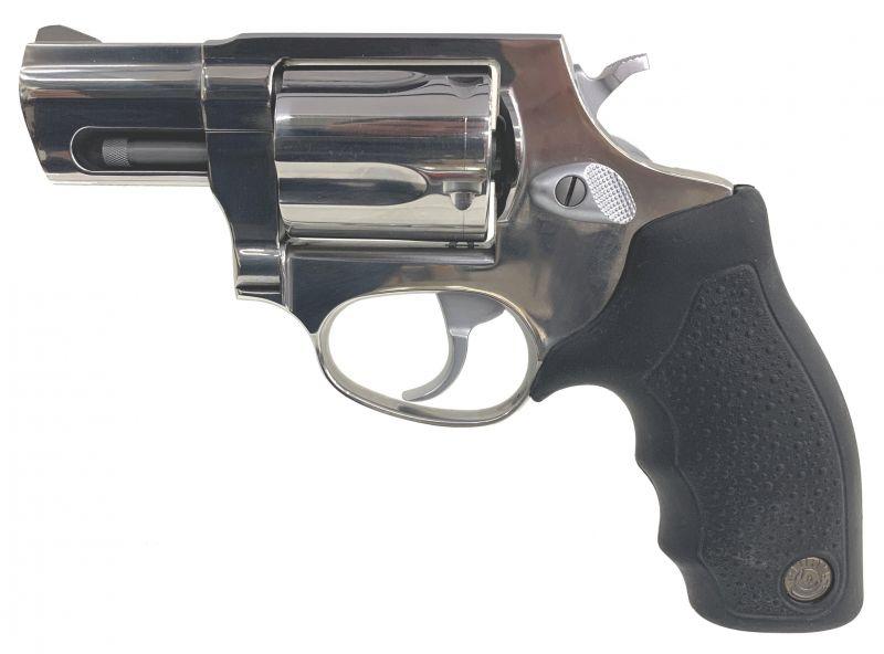 Revolver TAURUS RT-605 2