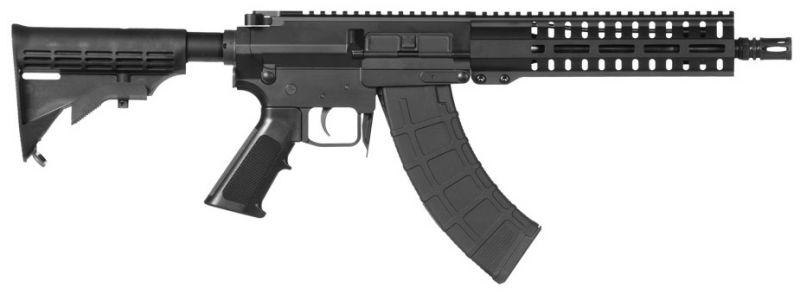 Carabine CMMG Banshee MK47 K 10