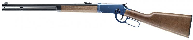 Carabine Co2 LEGENDS Lever Action Cowboy Rifle Blued UMAREX cal.4,5mm BB'S
