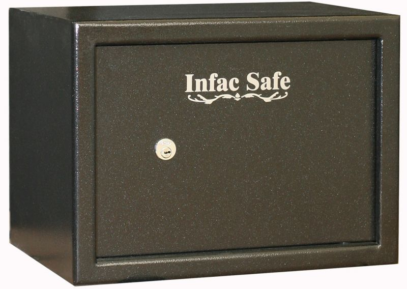 Coffre INFAC SC2 armes de poing (11kg)