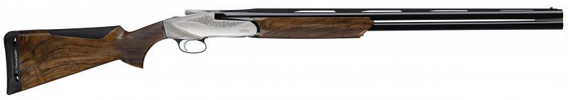 Fusil de chasse superposé BENELLI 828U Silver cal.20/76 (76cm)