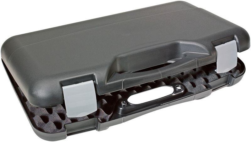 Valise Megaline ABS pour armes de poing (Grand Modèle 50x30x8.5)