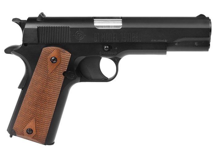 Pistolet GI Model 1911