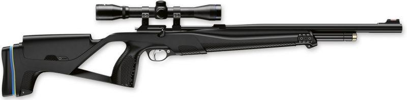 Carabine à plombs PCP STOEGER X-M1