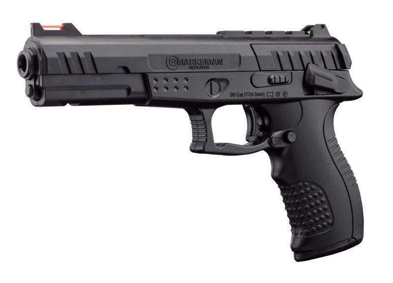 Pistolet à plombs BEEMAN Marksman 1018 cal.4,5mm