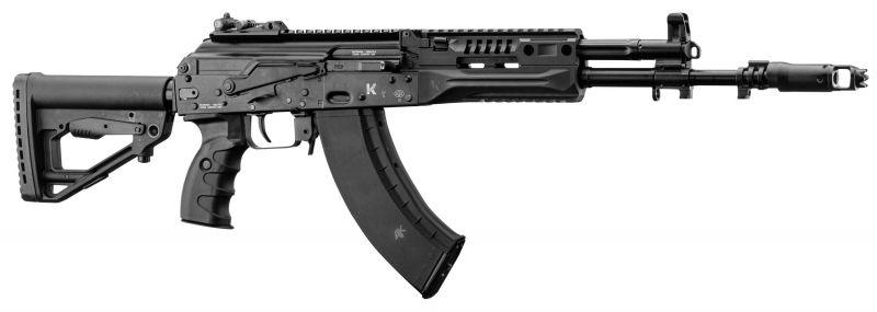 Carabine AK47 IZHMASH KALASHNIKOV SAIGA TR-3 (41,5 cm) cal.7,62x39