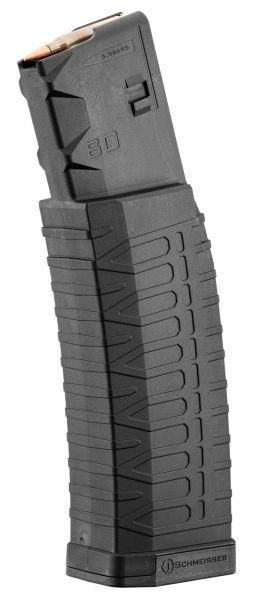Chargeur SCHMEISSER AR15 / M4 cal.223 Rem (60 coups)