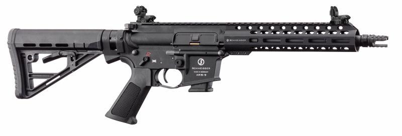 SCHMEISSER AR15-9S S4F M-Lok 10.5
