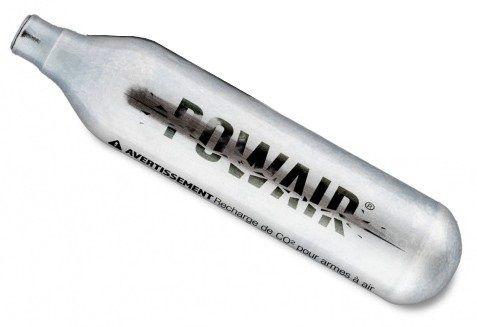 Capsule Co2 POWAIR 12gr (x1)